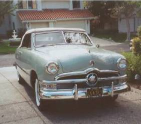 1950FordConvertibleFront