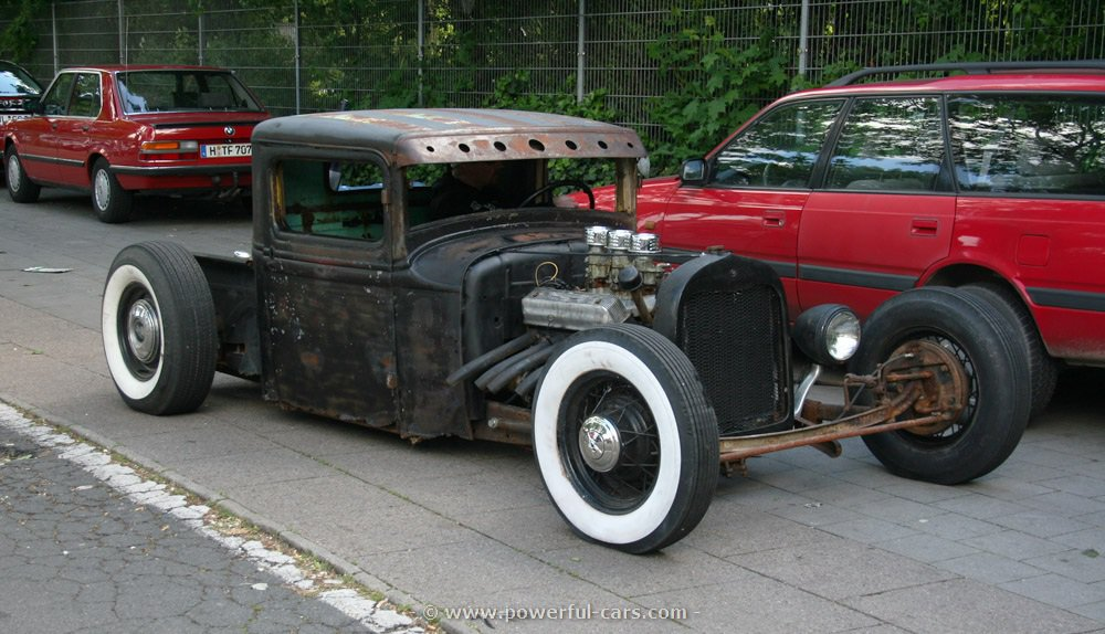Ford-Model-A-rat-rod-half-ton-pickup-1928to31