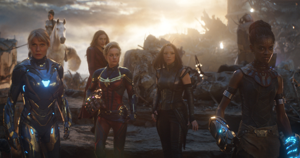 'Avengers: Endgame' Finally Conquers King Of The World James Cameron's 'Avatar' To Become Highest-Grossing Film Of All Time